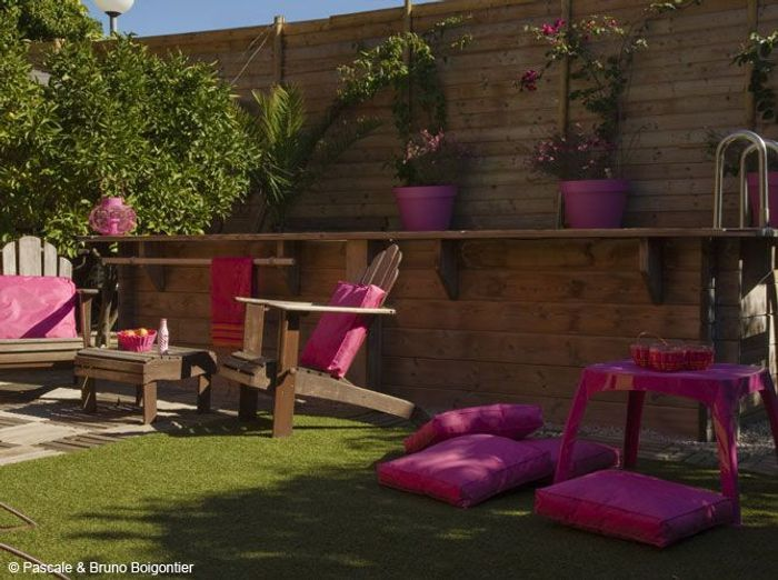 Am nager sa terrasse les 8 solutions d 39 art d coration for Decoration de terrasse