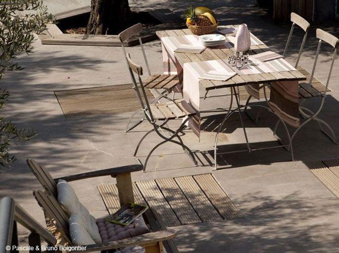Aménager sa terrasse: les 8 solutions d'Art&Décoration