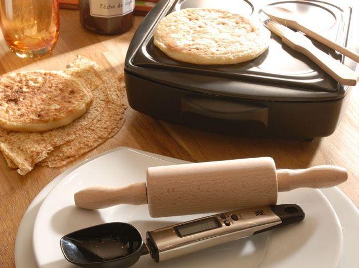 Bon app tit les petits appareils de cuisson elle for Appareil de cuisson