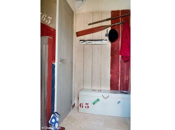 d co bord de mer une maison bretonne comme on aime elle d coration. Black Bedroom Furniture Sets. Home Design Ideas