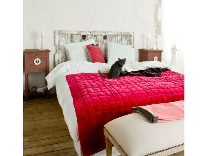 d co industrielle au village elle d coration. Black Bedroom Furniture Sets. Home Design Ideas