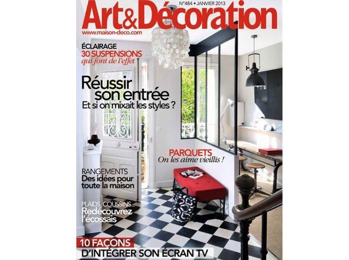 d coration scandinave dans une maison de marseille elle d coration. Black Bedroom Furniture Sets. Home Design Ideas