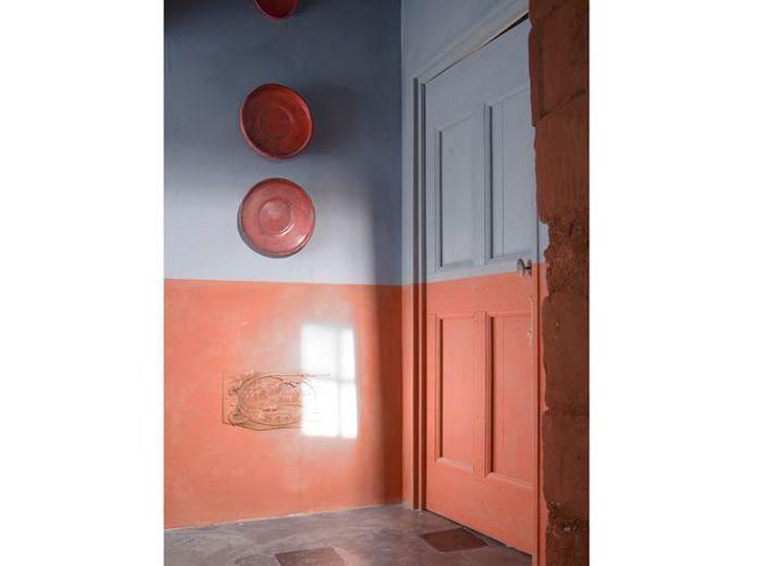 gallery of dossier peinture vive la couleur with peinture violine. Black Bedroom Furniture Sets. Home Design Ideas