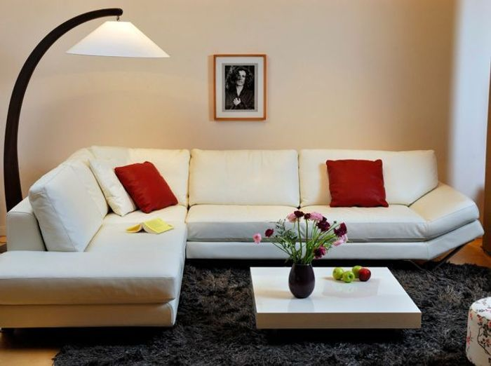 les canap s voient grand elle d coration. Black Bedroom Furniture Sets. Home Design Ideas