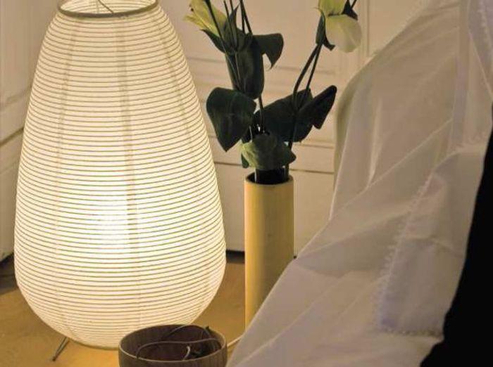 lumi res de papier elle d coration. Black Bedroom Furniture Sets. Home Design Ideas