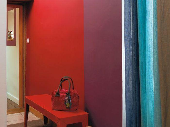 Peinture: associez les couleurs et les matières