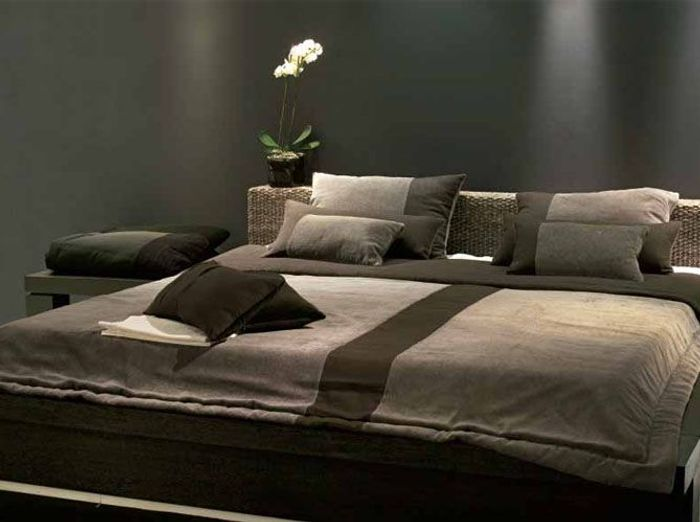 r inventez vos nuits les t tes de lit elle d coration. Black Bedroom Furniture Sets. Home Design Ideas