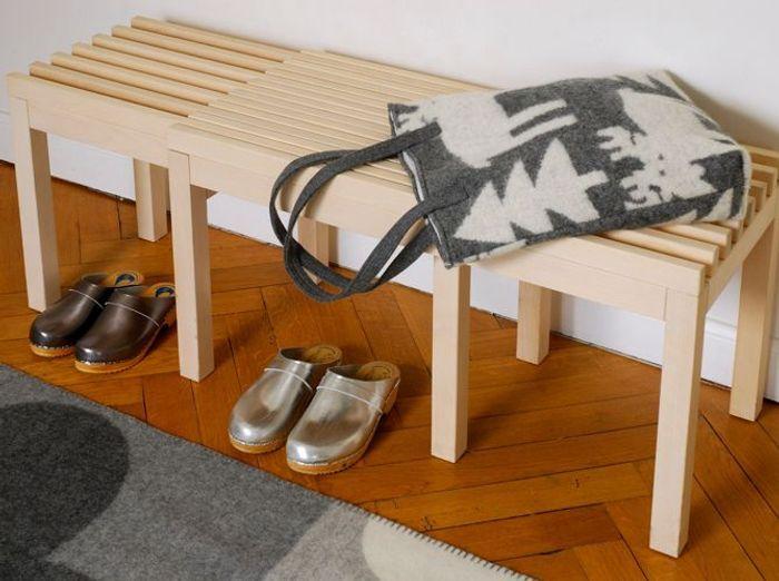 Shopping déco : le style scandinave