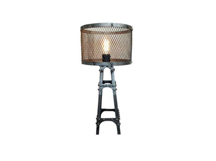 latest tendance lampes with lampe sur pied maison du monde. Black Bedroom Furniture Sets. Home Design Ideas