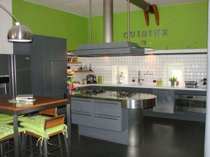 Vos 50 plus belles cuisines elle d coration for Decoration des cuisines