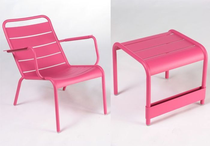30 nouveaut s d co pour meubler sa terrasse elle d coration. Black Bedroom Furniture Sets. Home Design Ideas