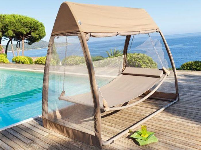 cet t j 39 ose le hamac elle d coration. Black Bedroom Furniture Sets. Home Design Ideas