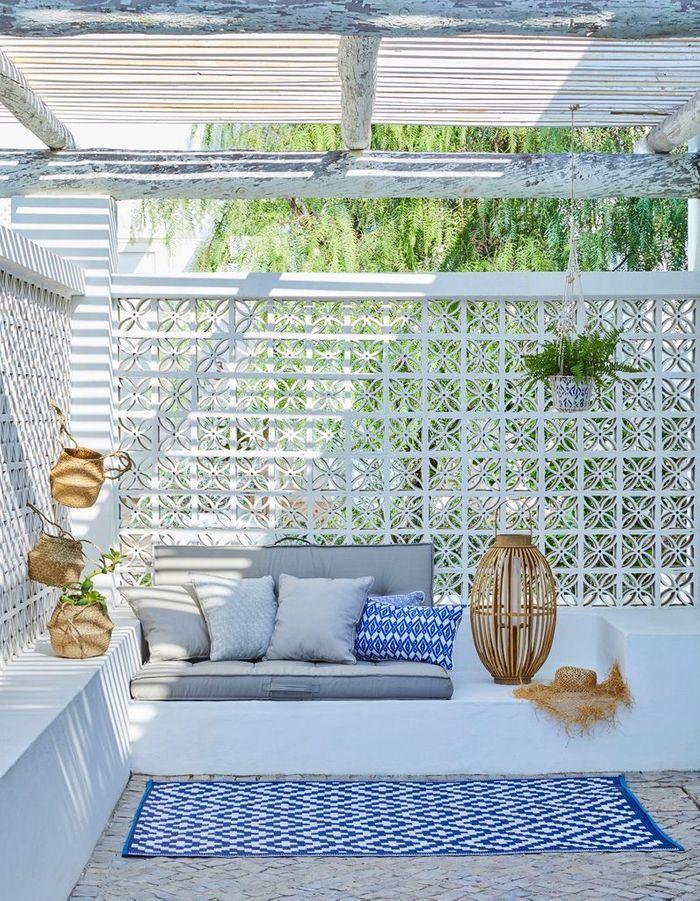 l 39 am nagement du jardin elle d coration. Black Bedroom Furniture Sets. Home Design Ideas