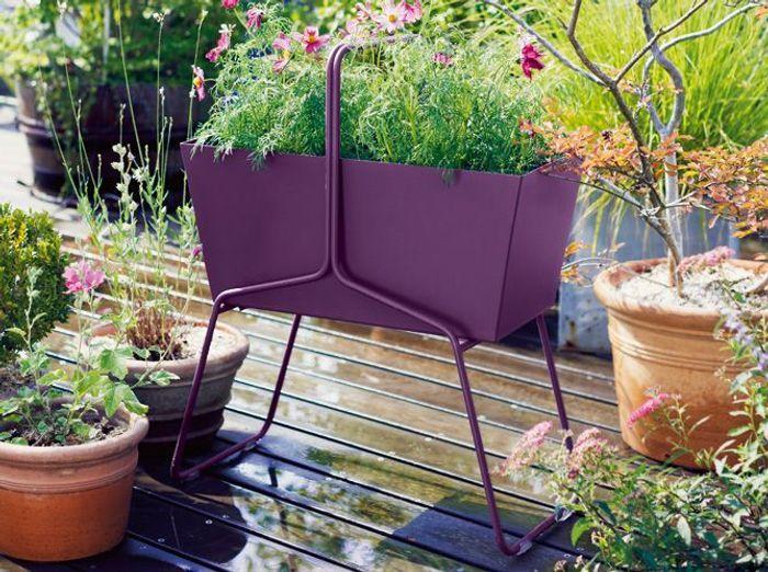 petits potagers 16 solutions faciles elle d coration. Black Bedroom Furniture Sets. Home Design Ideas