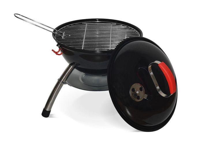 6 barbecues qu on emporte partout pour nos d jeuners d 39 t. Black Bedroom Furniture Sets. Home Design Ideas