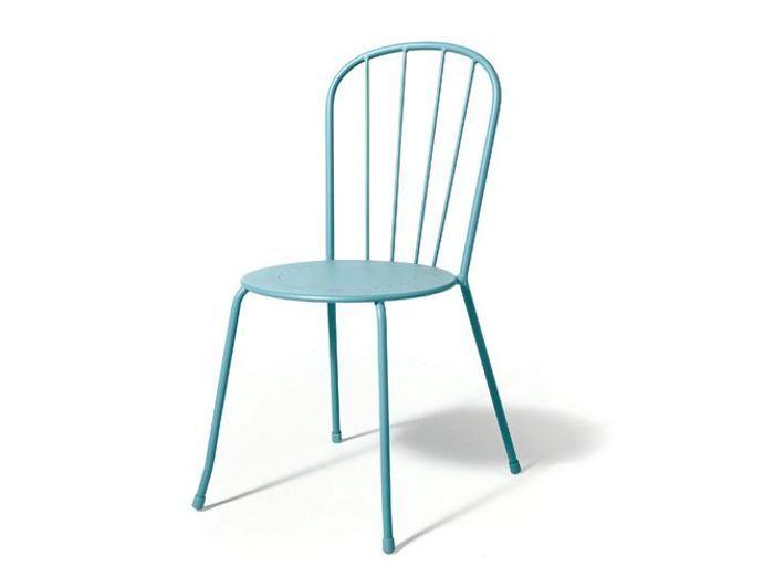 Chaise de jardin castorama photos de conception de for Castorama chaise de bar