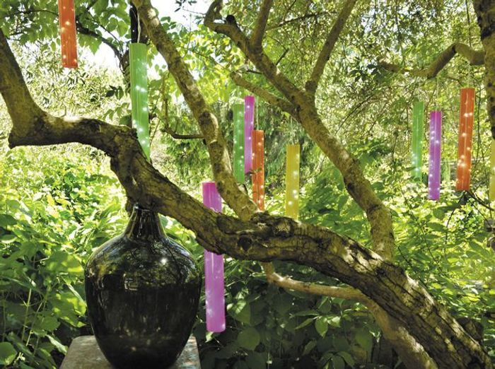 D corer ses arbres c est possible elle d coration for Arbre exterieur jardin