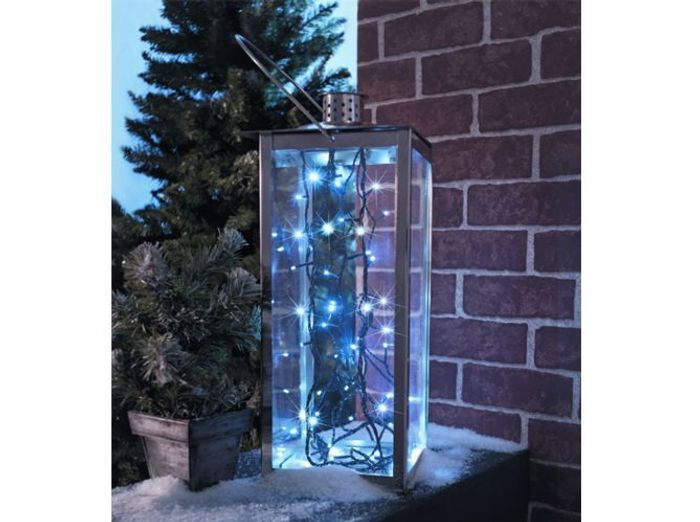 Deco jardin noel for Table exterieur la foir fouille