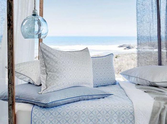 L'idée à retenir : se créer un lit outdoor ultra cocooning