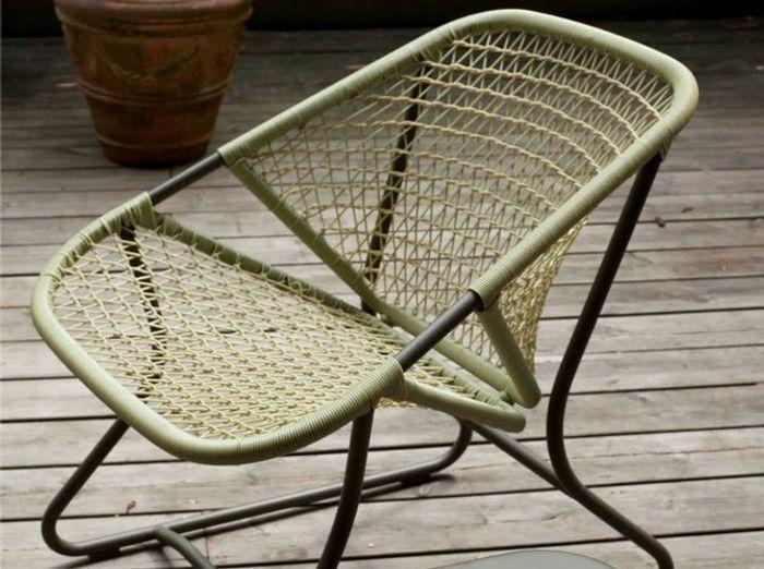 Mobilier de jardin de ville et terrasse elle d coration for Table exterieur luxe