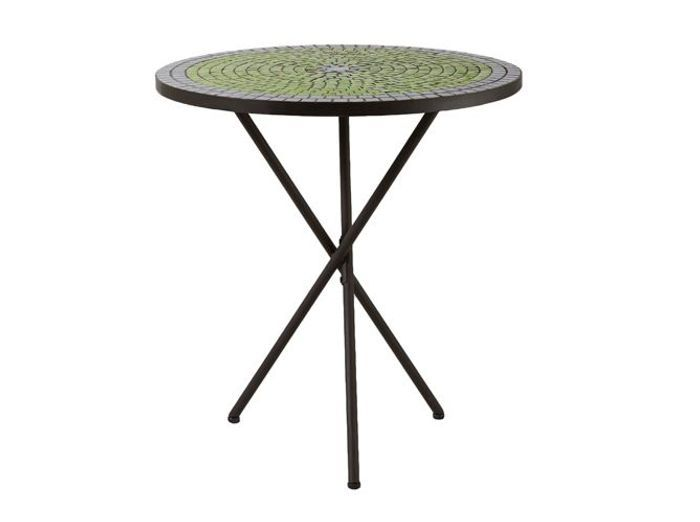 Mobilier de jardin la collection 2016 jardiland elle for Petit table de jardin