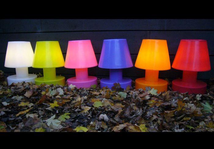 Outdoor notre s lection de luminaires elle d coration - Lampe made in design ...
