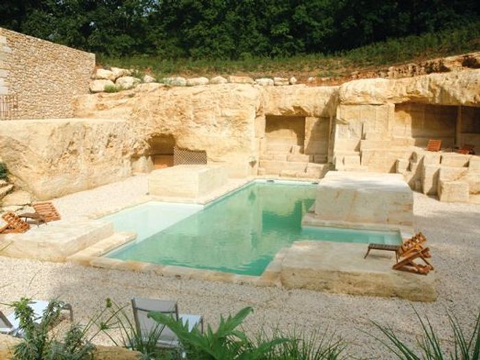 17 id es d am nagements de piscines qui font r ver elle d coration Piscine exterieur photos idees