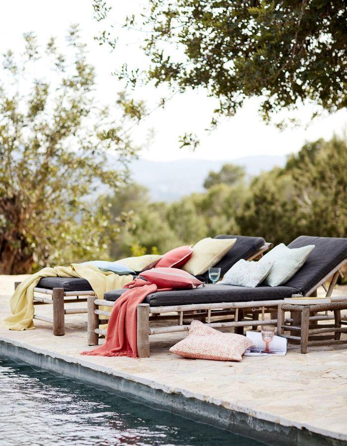 Un accessoire de piscine Zara Home