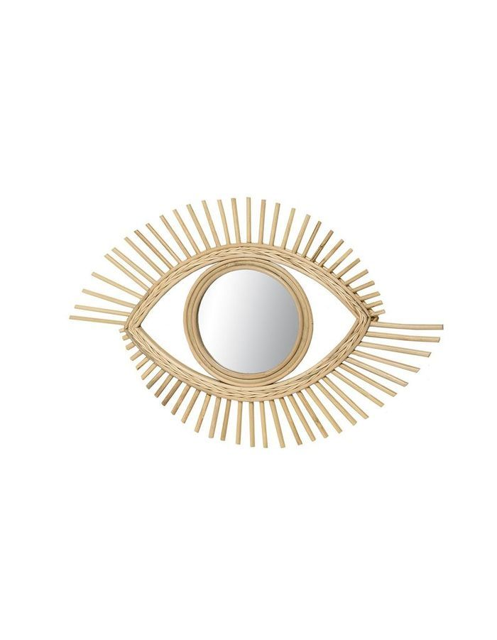 Un miroir original pour la Fête des Mères