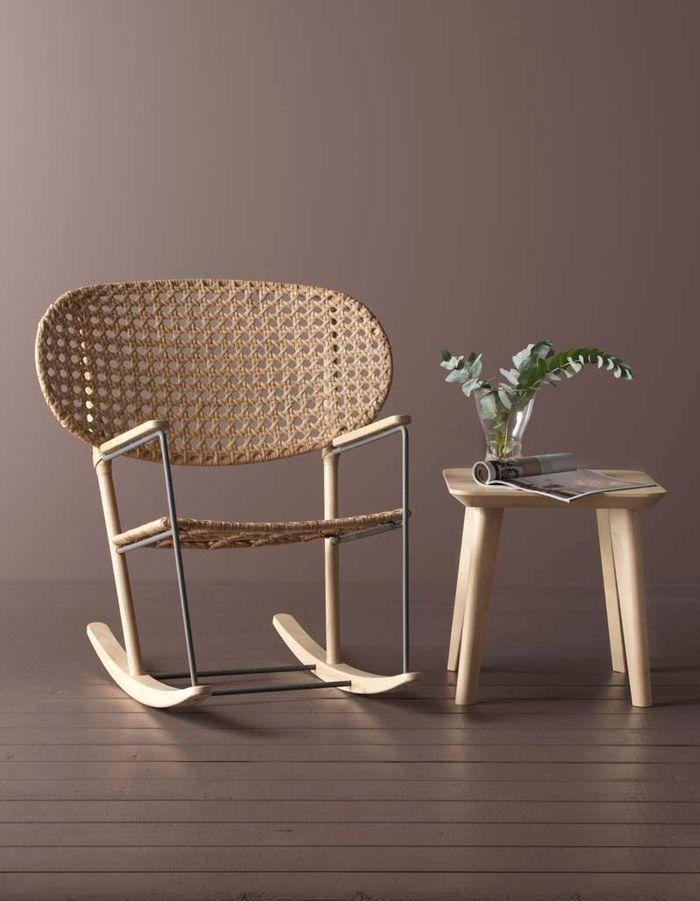 et vous cannage ou pas cannage elle d coration. Black Bedroom Furniture Sets. Home Design Ideas