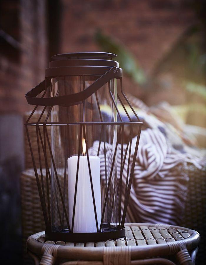 Accumuler les lanternes
