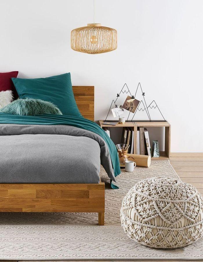la d co s 39 emballe pour le macram elle d coration. Black Bedroom Furniture Sets. Home Design Ideas