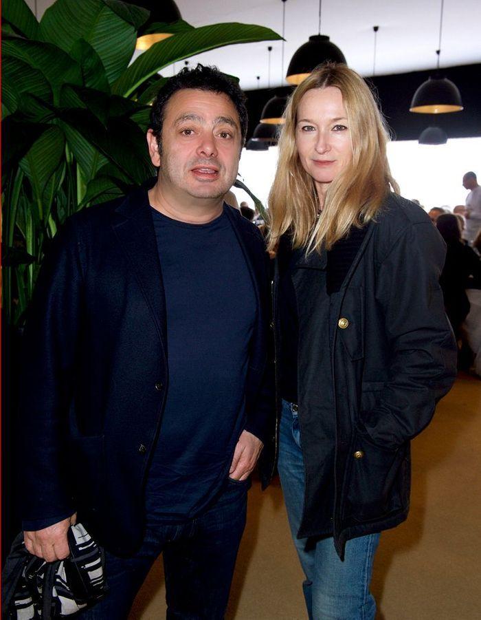 Charles Zana (architecte), Julie de Libran (Sonia Rykiel)
