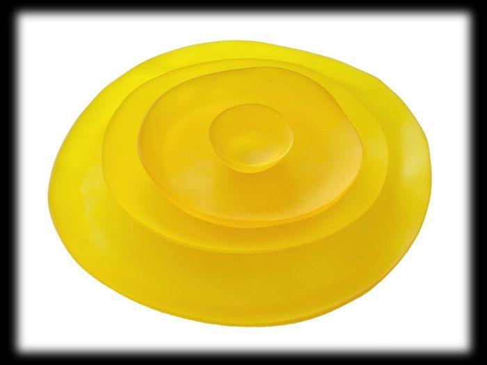 50 folies jaunes moins de 150 elle d coration. Black Bedroom Furniture Sets. Home Design Ideas