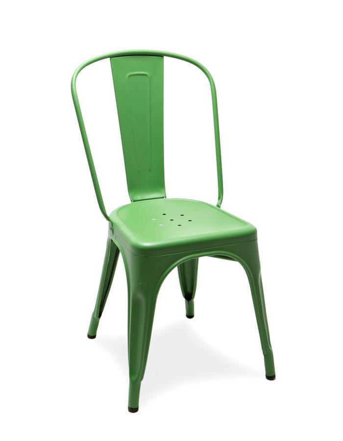 Chaise A Tolix