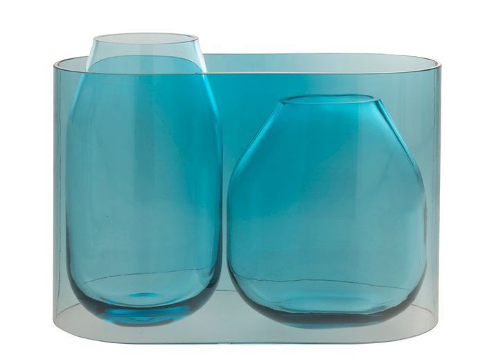Vases cinna with fly bahut for Fly bahut