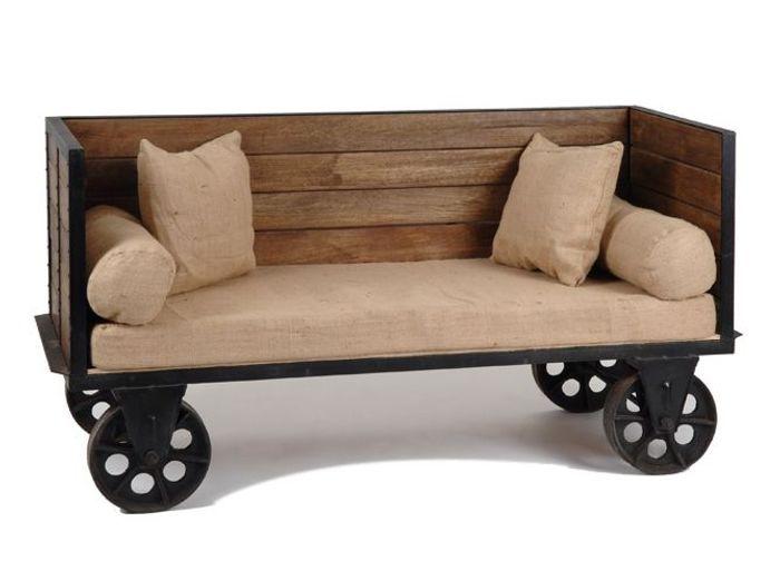 chouette des meubles roulettes elle d coration. Black Bedroom Furniture Sets. Home Design Ideas
