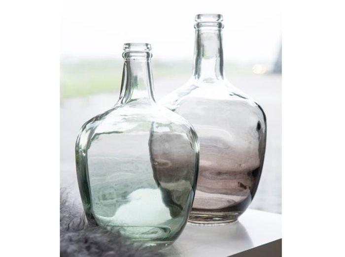 La dame-jeanne : le vase qu\'on adopte sans hésiter - Elle Décoration