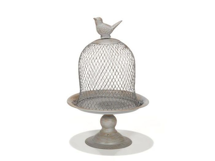 Cage oiseau deco
