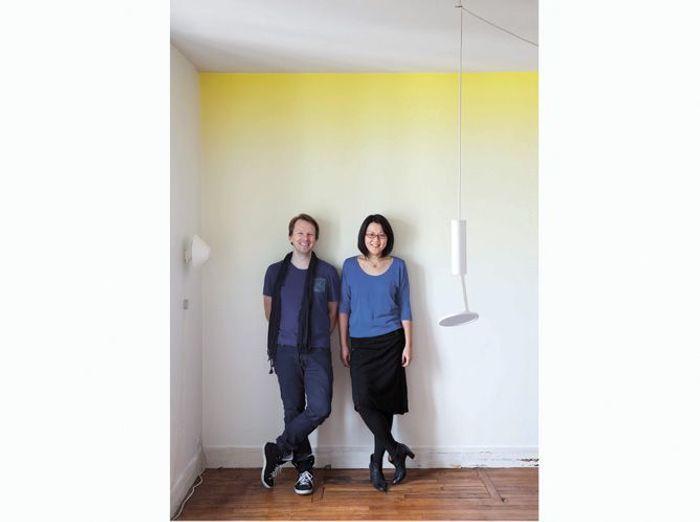 d couvrez les int rieurs de nos designers pr f r s elle d coration. Black Bedroom Furniture Sets. Home Design Ideas