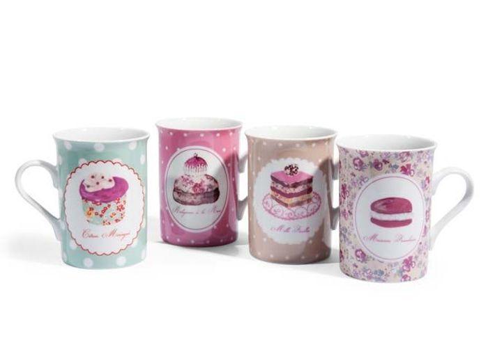 Mug cupcake maisons du monde