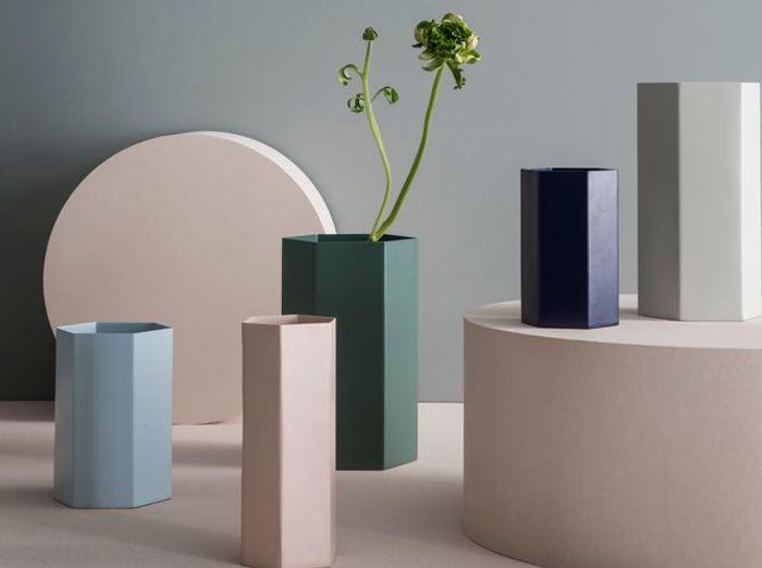 Vase Pastel Ferm Living