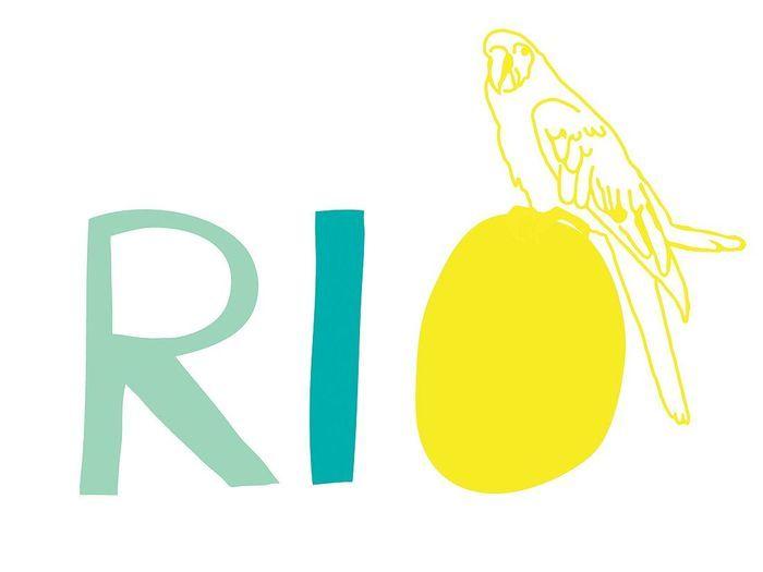 Sticker MIMI'lou