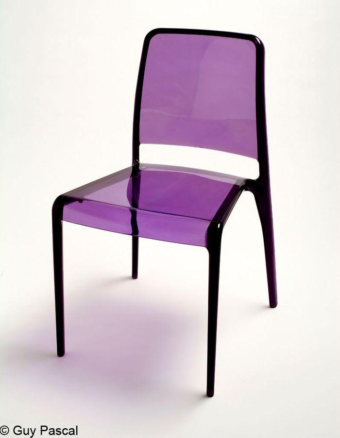 le plastique chic elle d coration. Black Bedroom Furniture Sets. Home Design Ideas