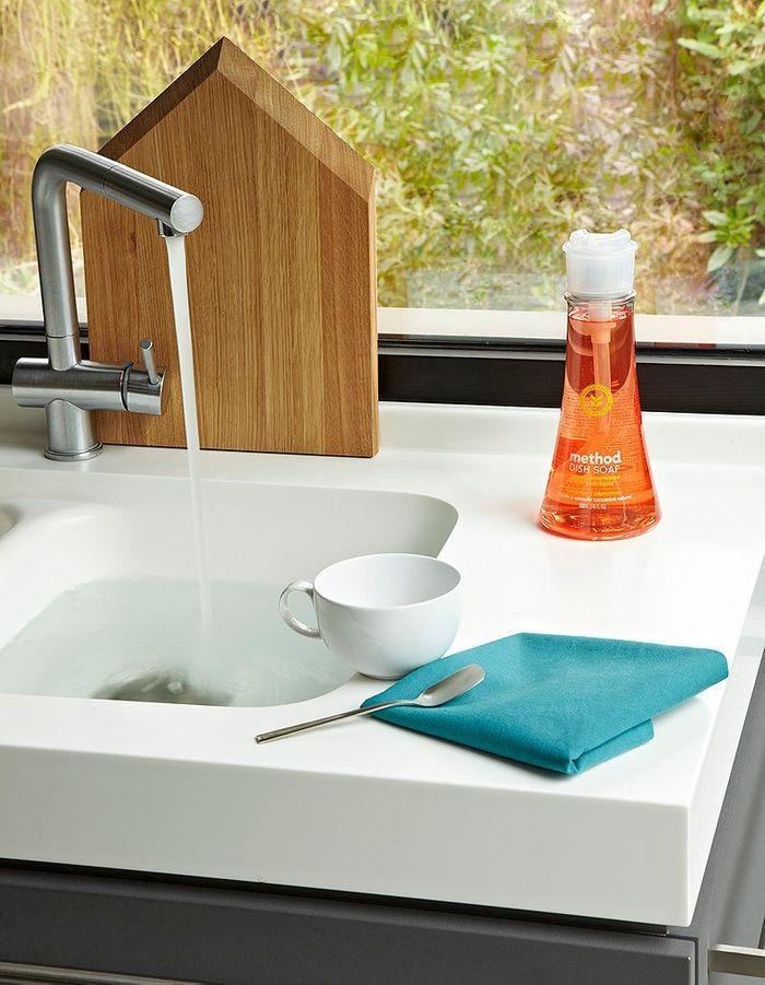 Liquide Vaisselle Clémentine