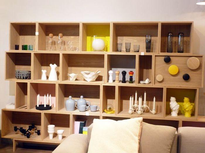 maison objet les grandes tendances d co de la saison elle d coration. Black Bedroom Furniture Sets. Home Design Ideas