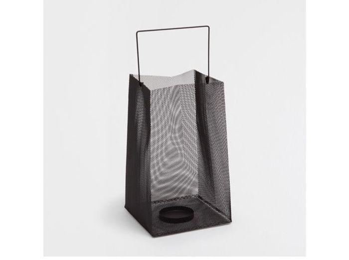 Une lanterne franchement design
