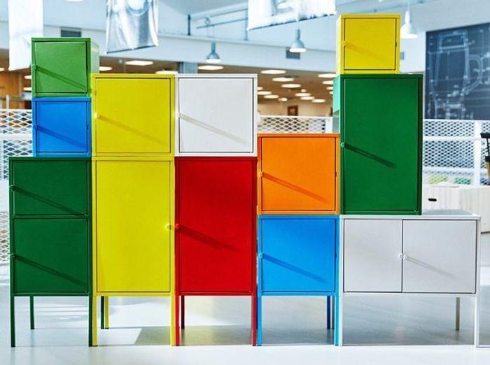 Avant premi re ikea les nouveaut s que vous allez adorer - Ikea meubles de rangement ...