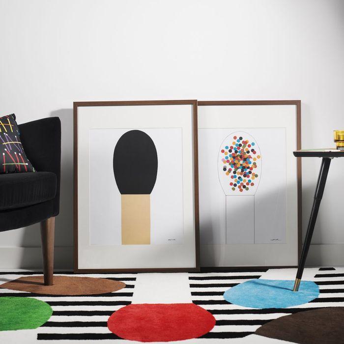Nskedr m la nouvelle collection d ikea qui rend hommage au dessin elle d - Nouvelle collection ikea ...