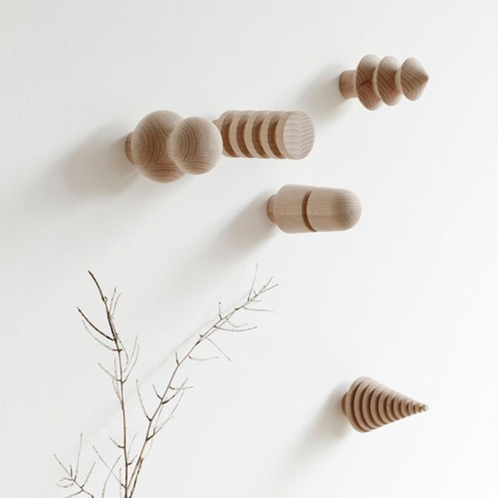 pat re design les pat res design d tr nent le portemanteau elle d coration. Black Bedroom Furniture Sets. Home Design Ideas